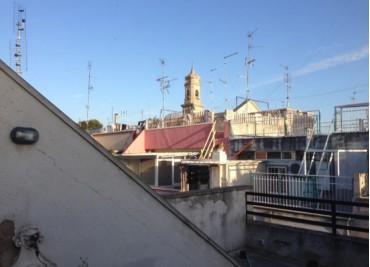 Attico/Mansarda, via Florio 24, Adelfia